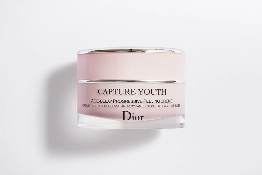 Dior Capture Youth age delay cream