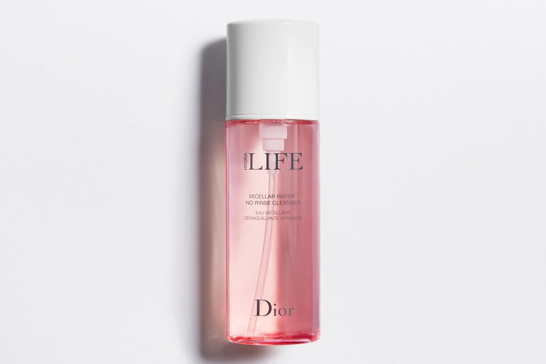 Dior Hlife micellar water