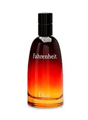 Dior Fahrenheit edt 100 vap
