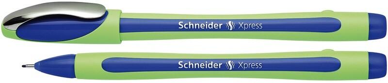 PENNA SCHNEIDER FINELINER XPRESS 0,8