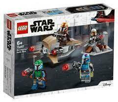 LEGO STAR WARS -MANDALORIAN
