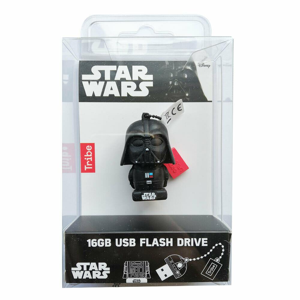 CHIAVETTA USB 16GB STAR WARS - DARTH VADER
