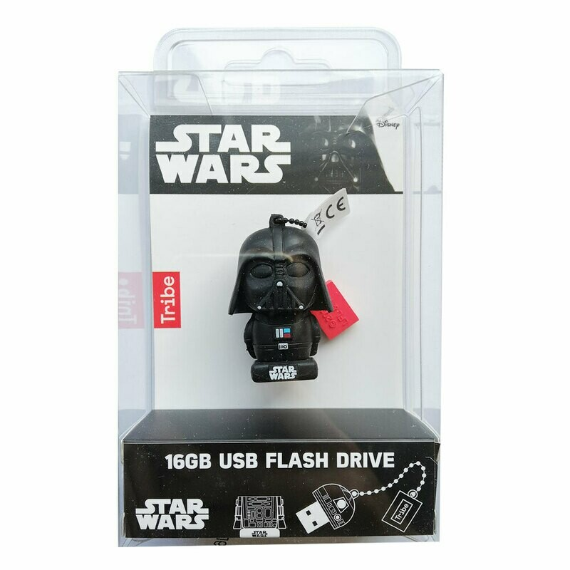CHIAVETTA USB 16GB STAR WARS - DARTH VADER
