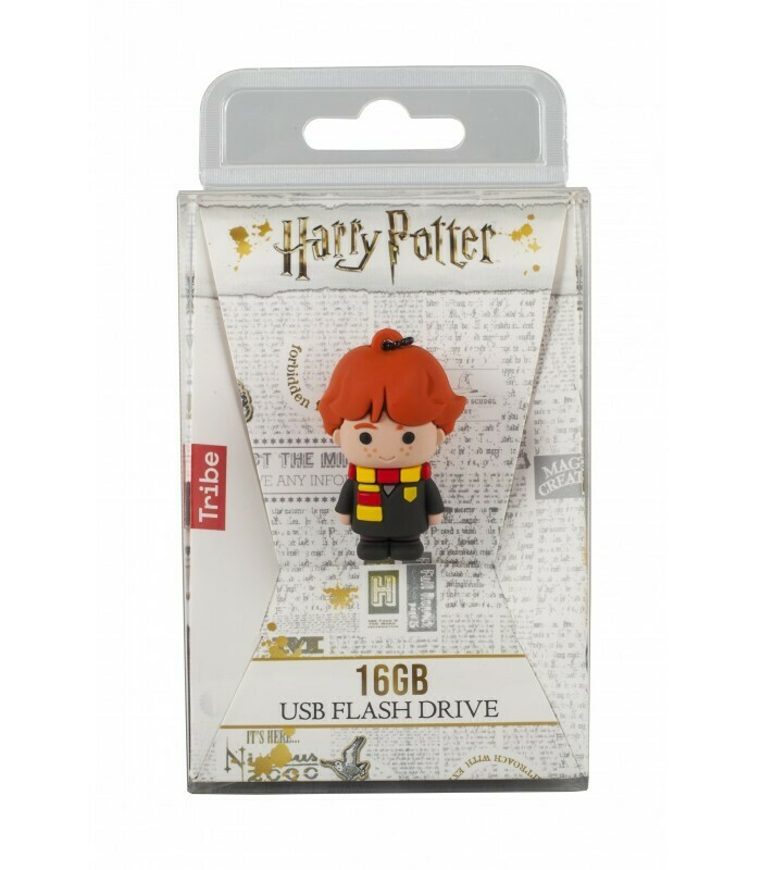 HARRY POTTER RON WEASLEY CHIAVETTA USB 16GB