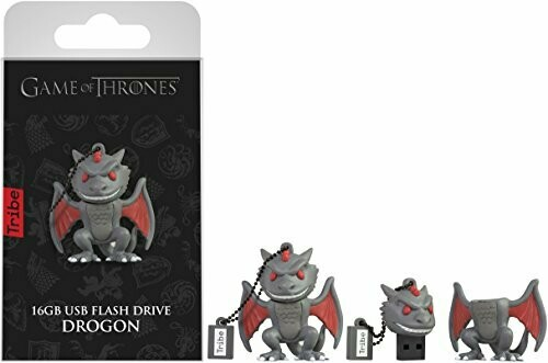 MEMORIA USB 16GB DROGON