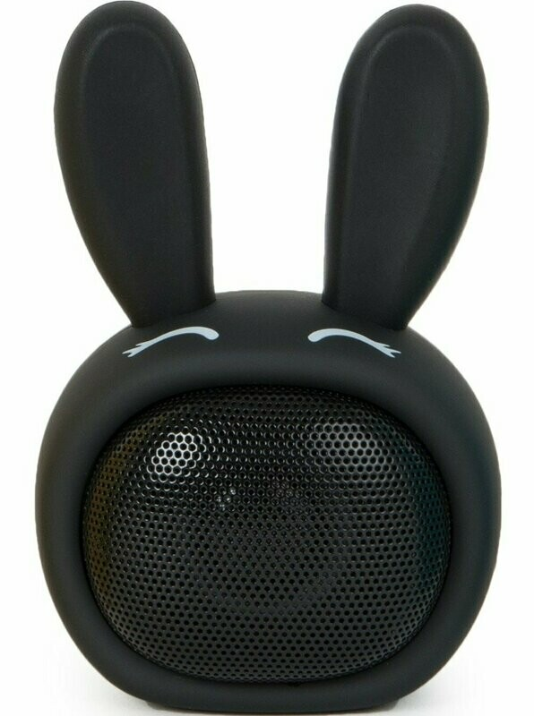CUTIE SPEAKER - ALTOPARLANTE BLUETOOTH WATERPROOF NERO