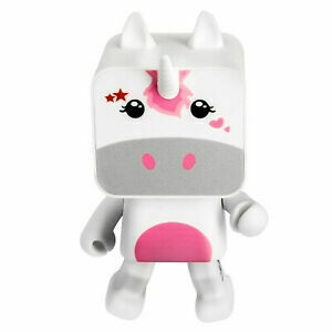 MOB ALTOPARLANTE SPEAKER BLUETOOTH DANCING SMALL UNICORN 3W
