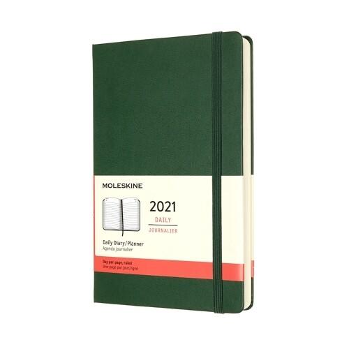 AGENDA 12 MESI 2021 MOLESKINE