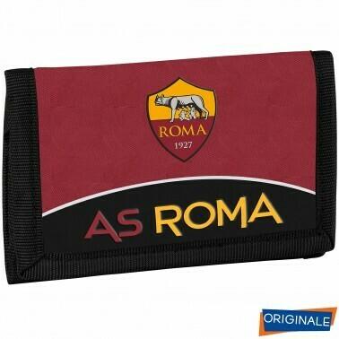 PORTAFOGLIO AS ROMA