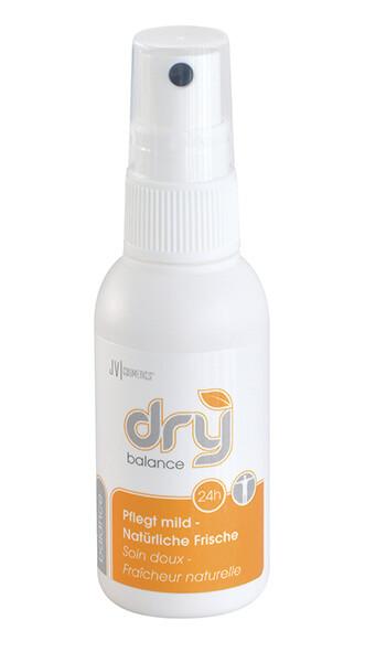 Dry バランスデオドラント