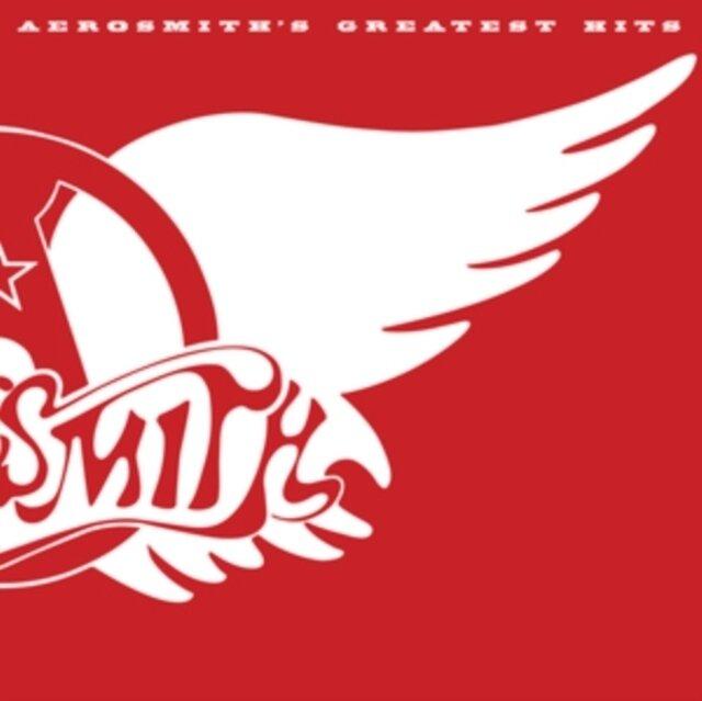 AEROSMITH / AEROSMITH'S GREATEST HITS (140G)