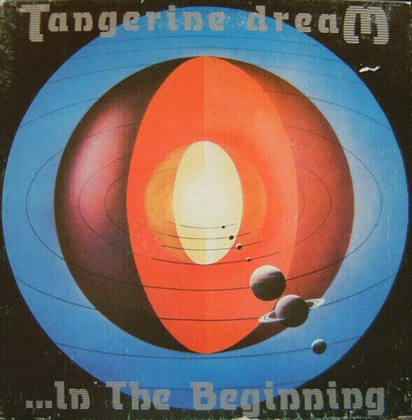 Tangerine Dream - ...In The Beginning