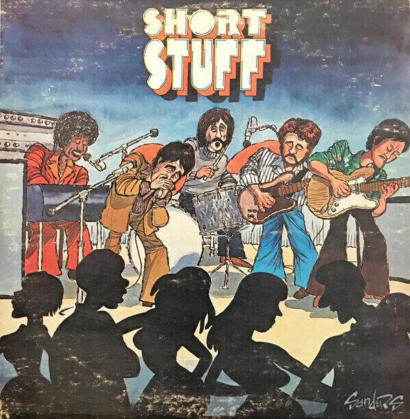 Short Stuff - Short Stuff