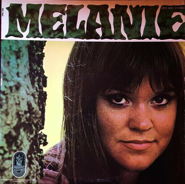 Melanie  – Melanie