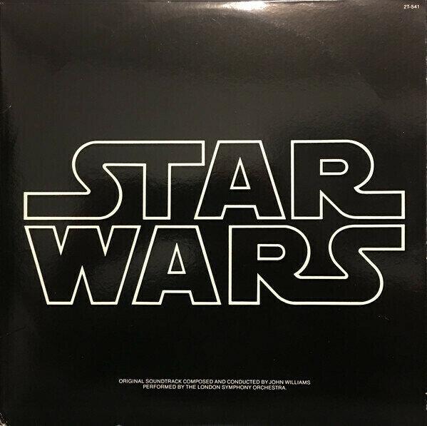 John Williams , The London Symphony Orchestra - Star Wars