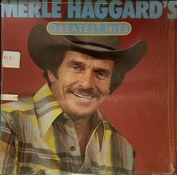 Merle Haggard - Merle Haggard's Greatest Hits
