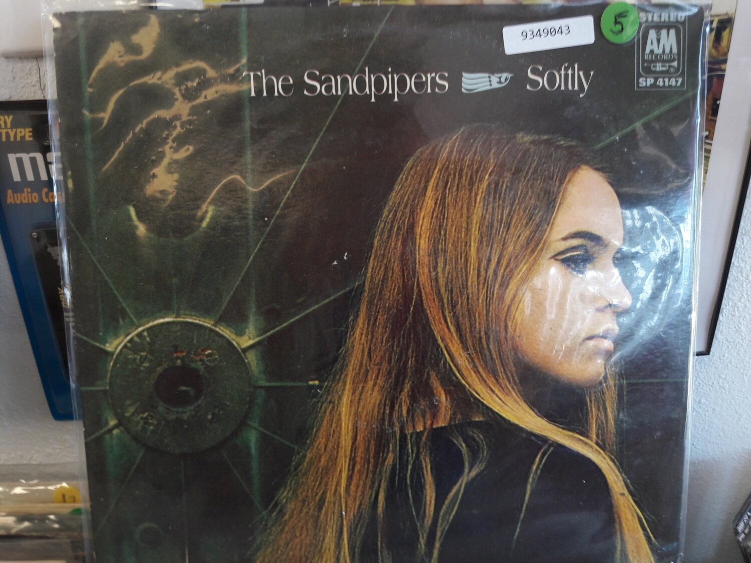 Sandpiper, The -  Softly