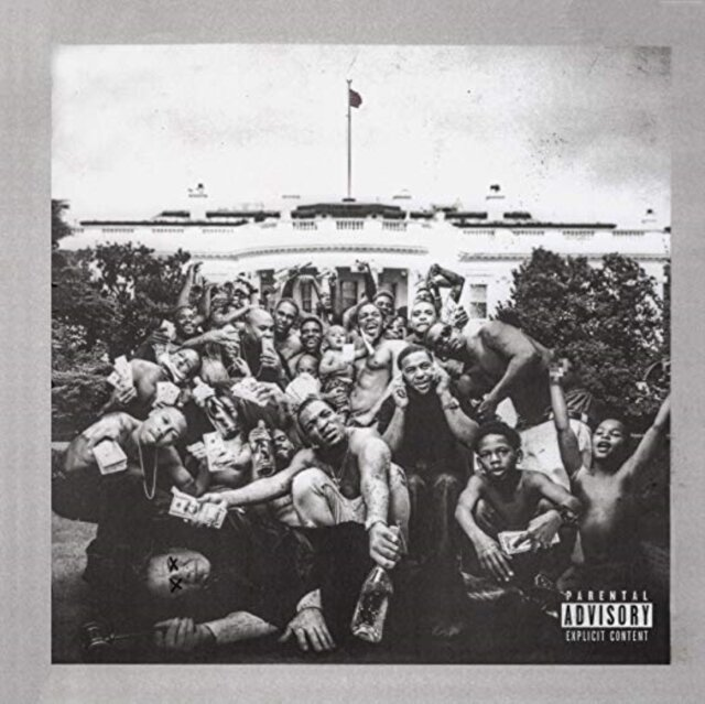 LAMAR,KENDRICK / TO PIMP A BUTTERFLY