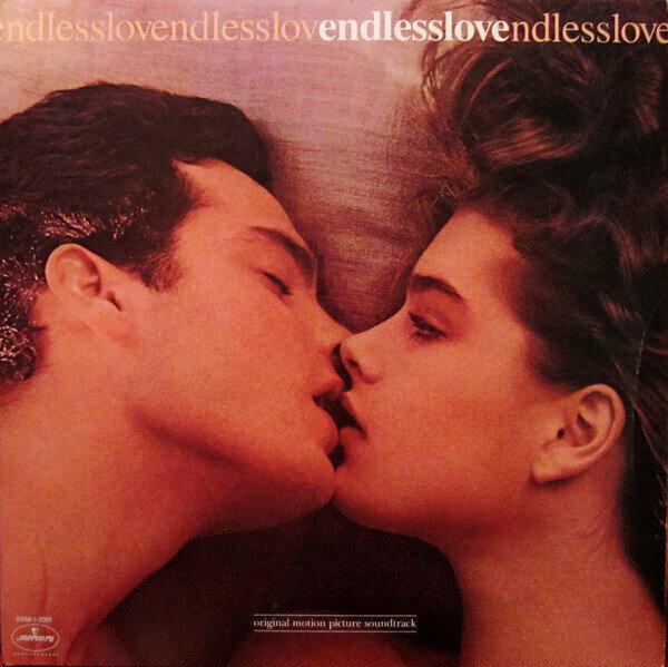 Various – Endless Love Original Motion Picture Soundtrack