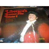 Liberace – Liberace's Greatest Hits Volume 2