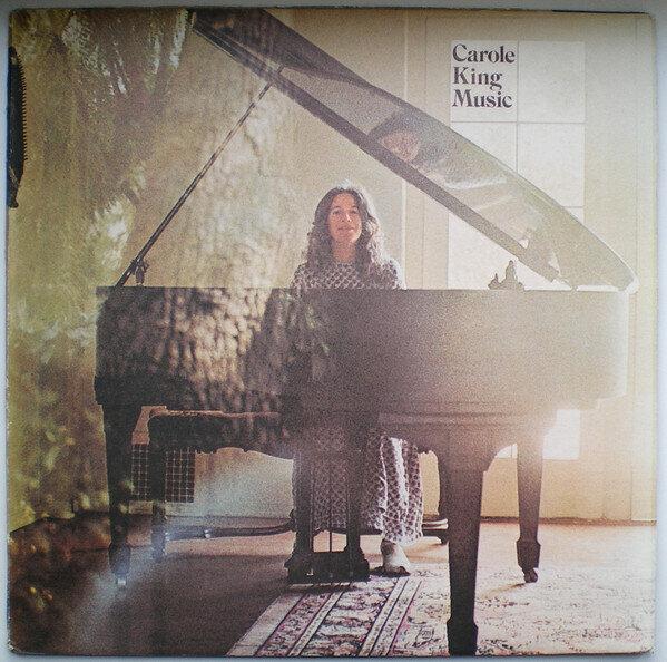 Carole King – Carole King Music