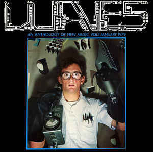 Various – Waves (An Anthology Of New Music Vol.1 January 1979)