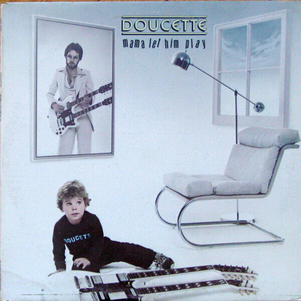 Doucette – Mama Let Him Play