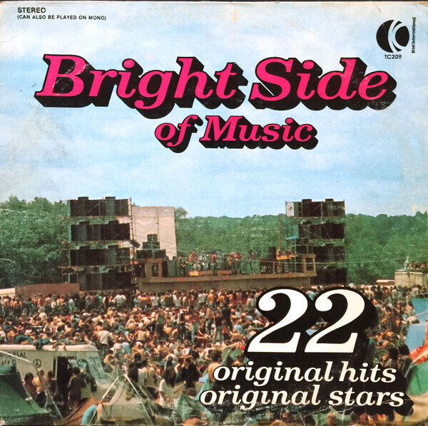 Various – Bright Side Of Music