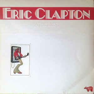 Eric Clapton – At His Best