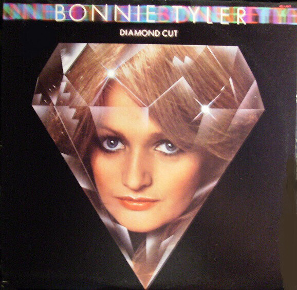 Bonnie Tyler – Diamond Cut