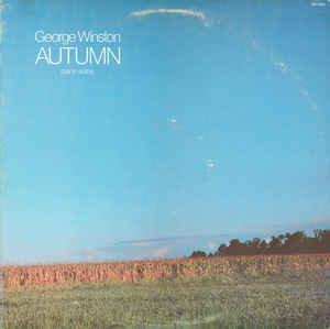 George Winston – Autumn