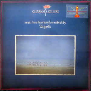 Vangelis – Chariots Of Fire (Music From The Original Soundtrack)