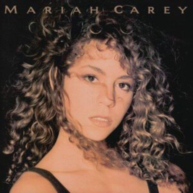 CAREY,MARIAH / MARIAH CAREY