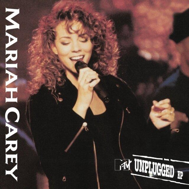 CAREY,MARIAH / MTV UNPLUGGED