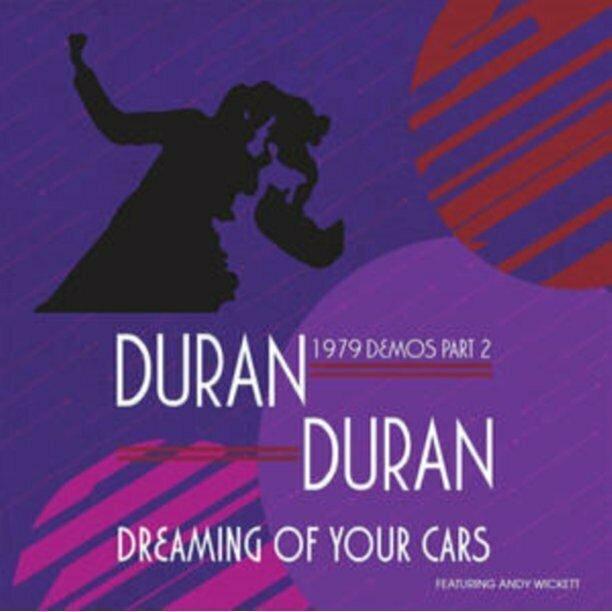 DURAN DURAN / DREAMING OF YOUR CARS - 1979 DEMOS PART 2