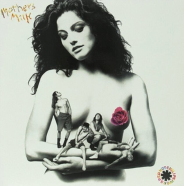 RED HOT CHILI PEPPERS / MOTHER'S MILK