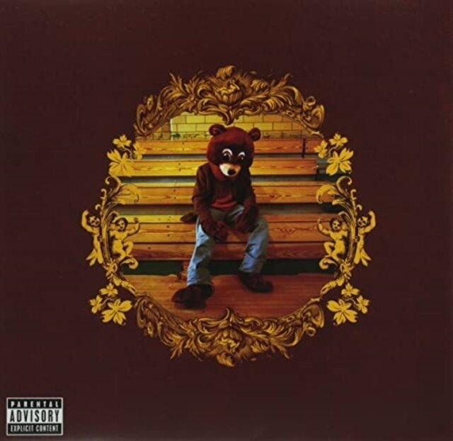 WEST,KANYE / COLLEGE DROPOUT