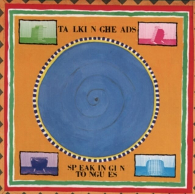 TALKING HEADS / SPEAKING IN TONGUES