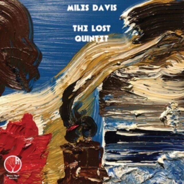 DAVIS,MILES / LOST QUINTET