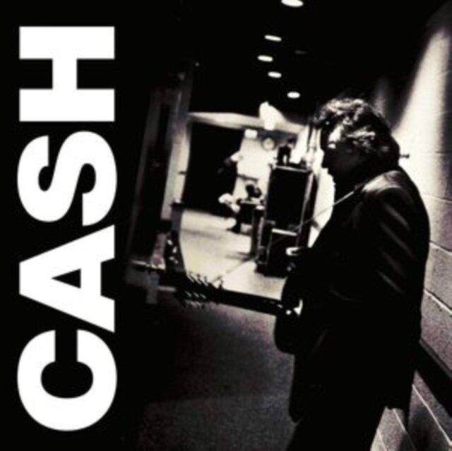 CASH,JOHNNY / AMERICAN III: SOLITARY MAN