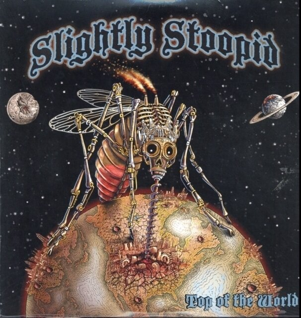 SLIGHTLY STOOPID / TOP OF THE WORLD