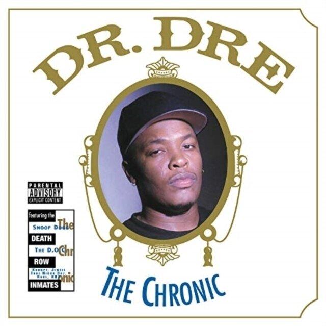 DR DRE / CHRONIC