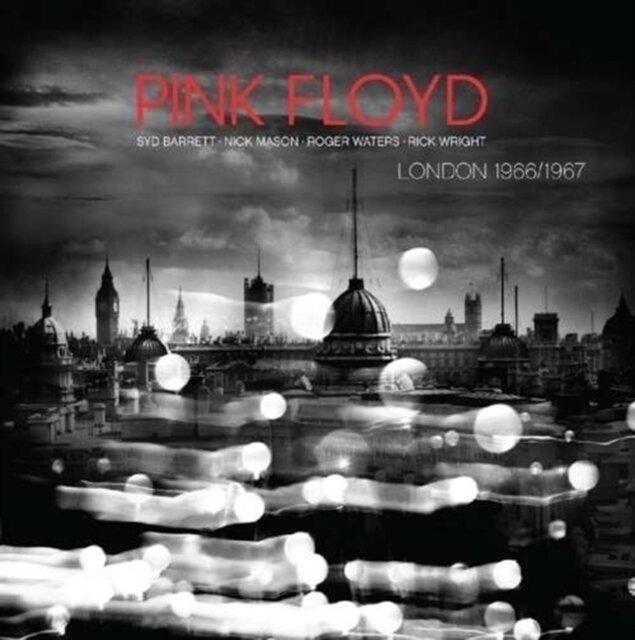 PINK FLOYD / LONDON 1966 / 1967