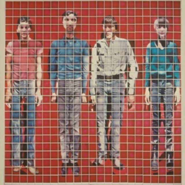TALKING HEADS / MORE SONGS ABOUT