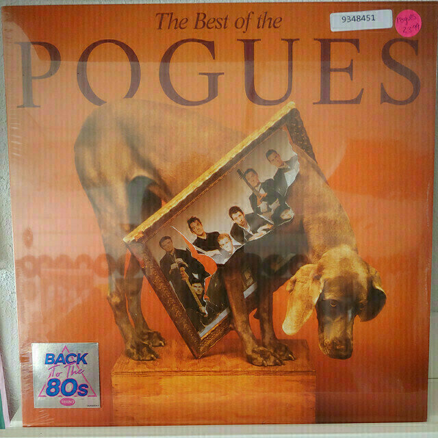 Pogues - The Best Of