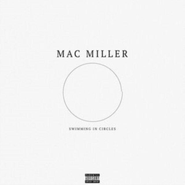 MILLER,MAC / SWIMMING IN CIRCLES (X) (4LP)