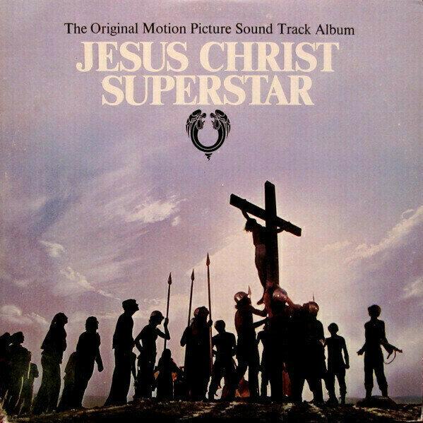 Various - Jesus Christ Superstar (The Original Motion Picture Sound Track Album)