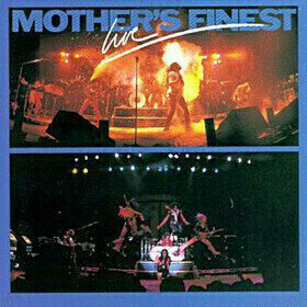 Mother's Finest - Mother's Finest Live