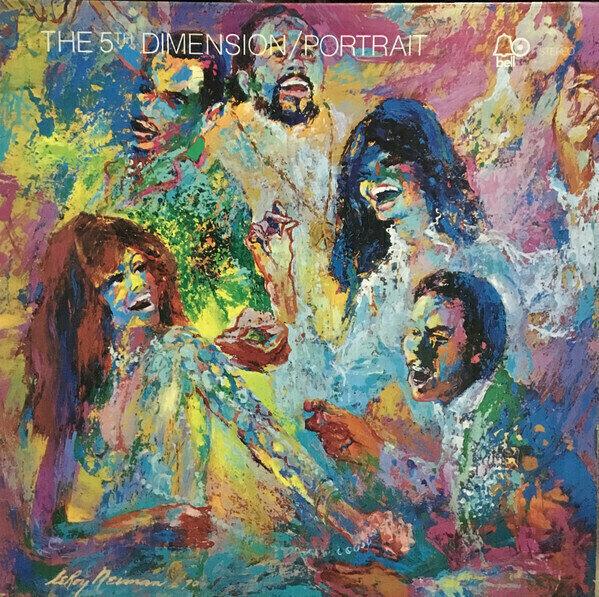 The 5th Dimension - Portrait