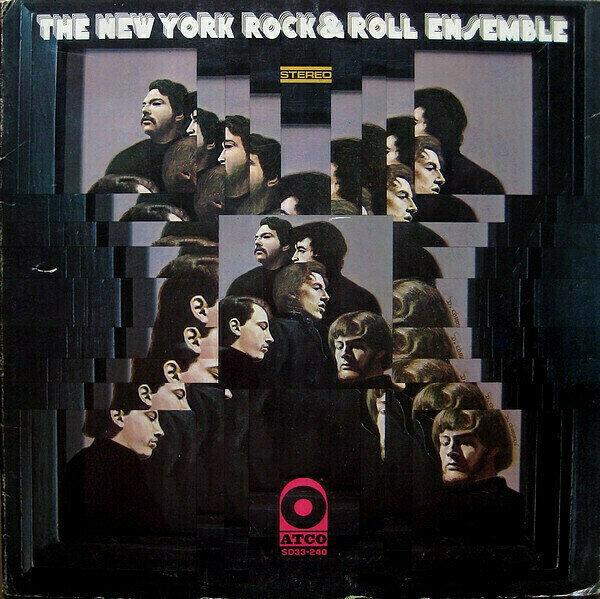 The New York Rock & Roll Ensemble* - The New York Rock & Roll Ensemble